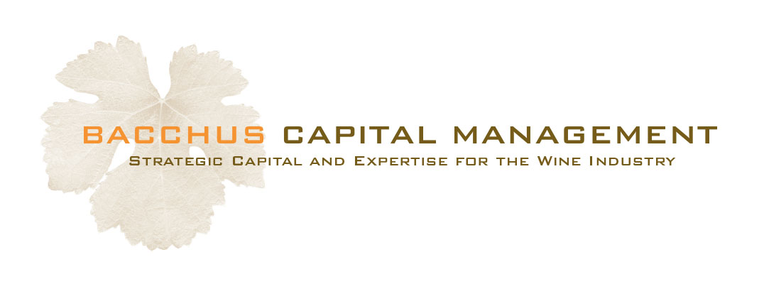 Bacchus Capital Management | Strategic Capital and Expertise for the Wine Industry