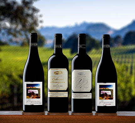 DeLille Fall Release Lineup