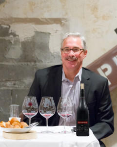 "Panther Creek ""Past & Present"" July 13,2015 - The Legacy and the future of one of Oregon's acclaimed wineries - Featuring Ken Wright (founder) and Tony Rynders (Consulting Winemaker)"