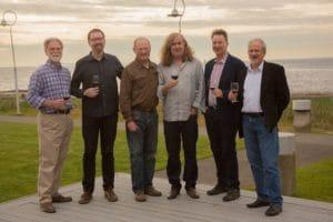Northwest Wine Encounter Winemakers