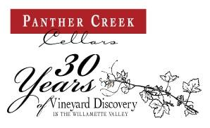 30th anniversary Panther Creek signature