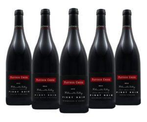Panther Creek Cellars Pinot Noir